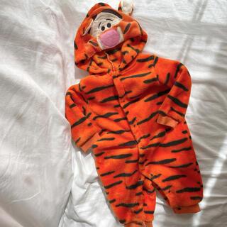 Disney - ディズニー ティガー 着ぐるみ ロンパース