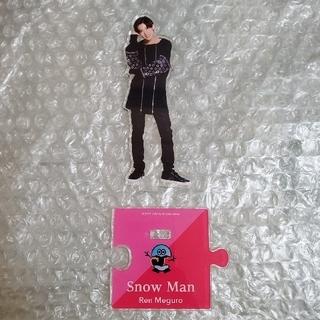 Johnny's - Snow Man