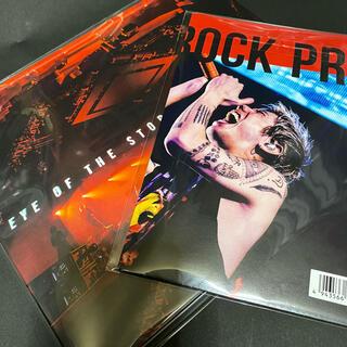 ワンオクロック(ONE OK ROCK)のoneokrock ワンオク PRIMALFOOTMARK プライマル #9(ミュージシャン)
