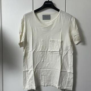 マーカウェア(MARKAWEAR)のmarkaware マーカウェア Tシャツ ポケット 2(Tシャツ/カットソー(半袖/袖なし))