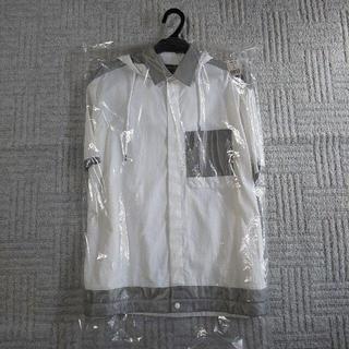 コムサイズム(COMME CA ISM)のCOMME CA ISM フード付き半袖シャツ(シャツ)