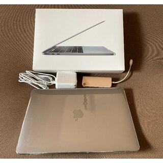 Apple - 2019 Macbook Pro 美品 オマケつき