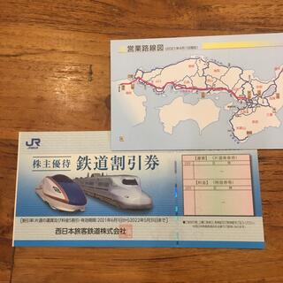 JR西日本 株主優待(その他)
