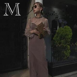 Ameri VINTAGE - MANY WAY TULLE VEIL DRESS