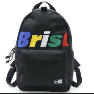 F.C.R.B. - F.C.Real Bristol NEW ERA BIG LOGO PACK 黒