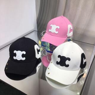 celine - CELINE野球帽a39