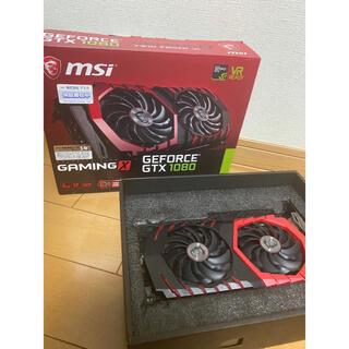 美品 GeForce gtx1080 8G