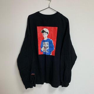 ビームス(BEAMS)の【Pershu】Dang I× Pershu コラボロンT L size(Tシャツ/カットソー(七分/長袖))
