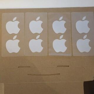 apple シール ステッカー 4枚セット