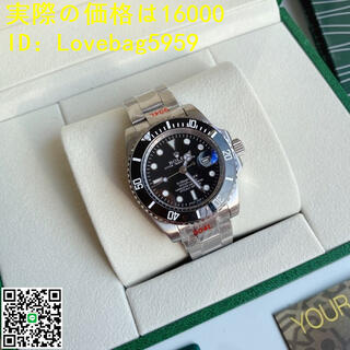 ROLEX - ロレックス ROLEX  メンズ 腕時計 16000