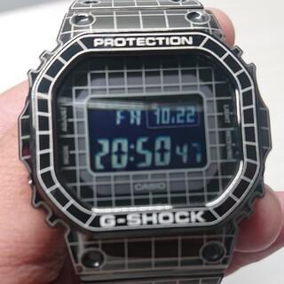 G-SHOCK - CASIO G-shock GMW-B5000CS-1JR 美品 カシオ