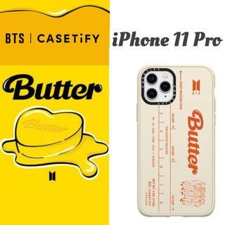 New★BTS✖️CASETiFY限定コラボ第4弾★iPhone 11 Pro
