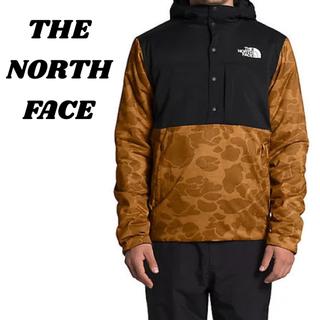 THE NORTH FACE - 【THE NORTH FACE】フォールバックジャケット 日本未発売 USモデル