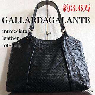 GALLARDA GALANTE - 約3.6万円◆GALLARDAGALANTE◆イントレチャート ショルダーバッグ