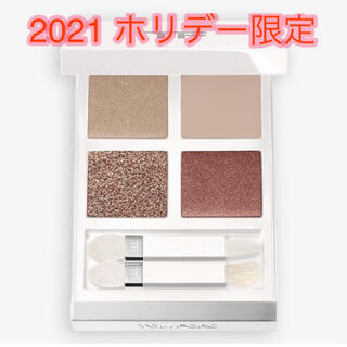 TOM FORD - TOMFORDホリデー限定 ソレイユアイカラークォード ネイキッドピンク