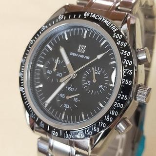 新品ジャンク  スピードマスター プロフェッショナル  オマージュ 腕時計 N