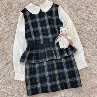 ロジータ(ROJITA)の今週限定 doll onepiece(ひざ丈ワンピース)