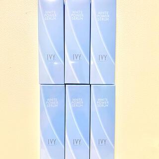 【新品未開封】ホワイトパワーセラム 30ml アイビー化粧品