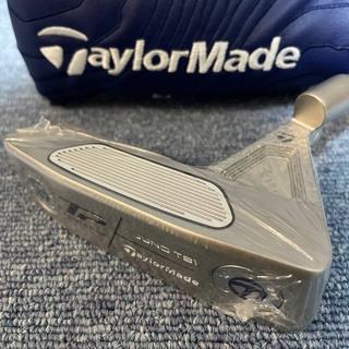TaylorMade - 《新品未使用》トラスパター TP ハイドロブラスト JUNO TB1 34インチ