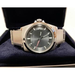 ポールスミス(Paul Smith)の【新品電池】ポールスミス メンズ腕時計 ※※美品※※(腕時計(アナログ))