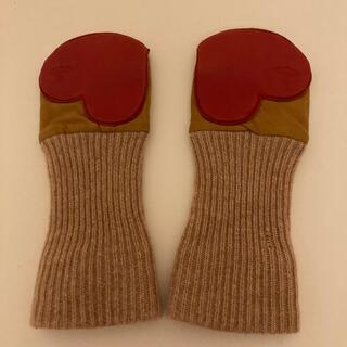 Vivienne Westwood - 引っ越しの為おやすく💜ヴィウィアンウエストウッド ラブ手袋