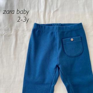 ザラキッズ(ZARA KIDS)のレギンスfutafuta petitmain zarababy H&M(パンツ/スパッツ)