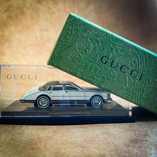 Gucci - 限定!! GUCCI×HOT  WHEELS 100周年記念 世界限定5000台