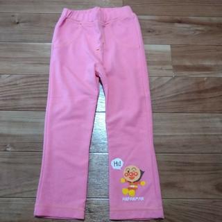 アンパンマン(アンパンマン)のアンパンマン ズボン ピンク 未使用品 100サイズ(パンツ/スパッツ)