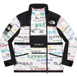 Supreme - Steep Tech Apogee Jacket Supreme North