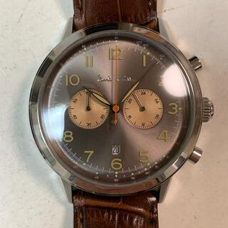ポールスミス(Paul Smith)のポールスミス クロノグラフ腕時計(腕時計(アナログ))