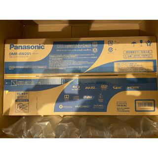 Panasonic - 新品未開封 Panasonic DMR-4W201