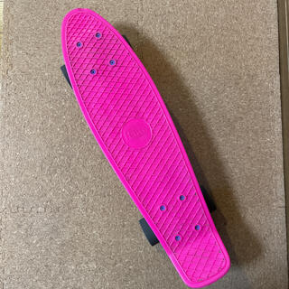 ペニー【Penny】22インチ/ピンク(スケートボード)
