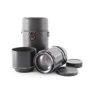 ペンタックス(PENTAX)の◇貴重な前期型◇ Super Takumar 135mm f3.5 L072(レンズ(単焦点))