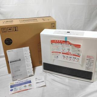 NORITZ - NORITZ ノーリツ ガスファンヒーターGFH-5802S-W5 都市ガス用