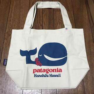パタゴニア(patagonia)の【新品】ハワイ限定 パタゴニア トート(トートバッグ)