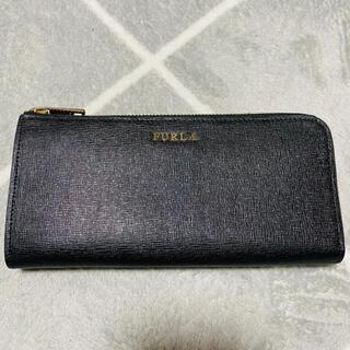 Furla - フルラ FURLA 長財布 ブラック