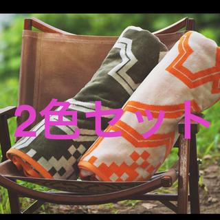 ビューティアンドユースユナイテッドアローズ(BEAUTY&YOUTH UNITED ARROWS)のOLD MOUNTAIN OLD SEA 2色セット KAKEMONO(寝袋/寝具)