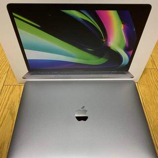 Mac (Apple) - MacBook Pro 13インチモデル