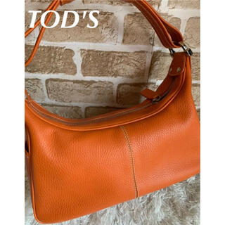 TOD'S - TOD'S トッズ ハンドバッグ