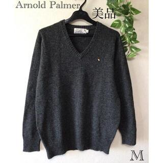 アーノルドパーマー(Arnold Palmer)の⭐︎美品⭐︎Arnold Palmer ニット セーター sizeM(ニット/セーター)
