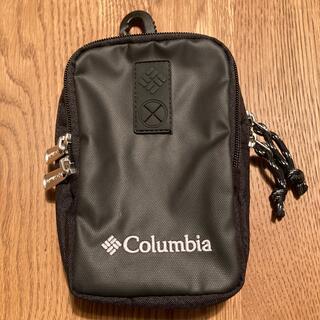 コロンビア(Columbia)のColombiaポーチ(その他)