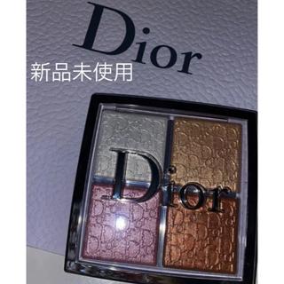 Dior - ディオール バックステージ