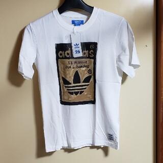 adidas - adidasTシャツMサイズ