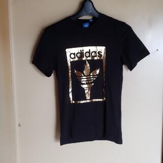 アディダス(adidas)のadidasTシャツMサイズ(Tシャツ/カットソー(半袖/袖なし))