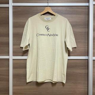 ジャーナルスタンダード(JOURNAL STANDARD)のCHARI&CO Tシャツ(Tシャツ/カットソー(半袖/袖なし))
