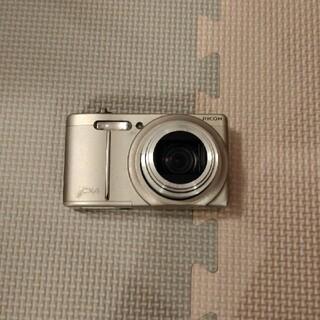 リコー(RICOH)のリコー デジタルカメラ(コンパクトデジタルカメラ)