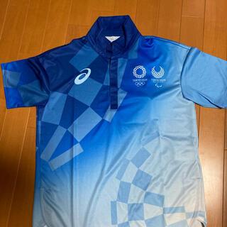asics - 処分します。TOKYO2020オリンピック記念Tシャツ