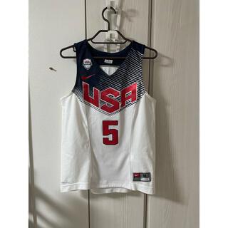 NIKE - NIKE USA DURANT バスケットボールユニフォーム