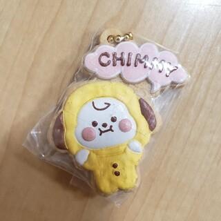 bt21 クッキーチャームコット