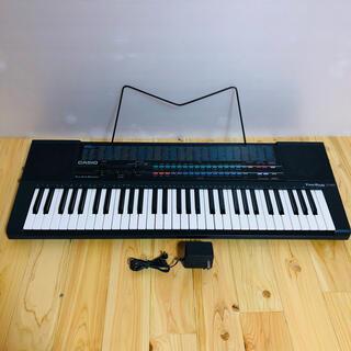 カシオ(CASIO)のCASIO  CT-650(TONE BANK)キーボード(電子ピアノ)